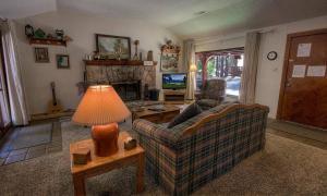 Los Angeles Avenue Holiday home, Prázdninové domy  South Lake Tahoe - big - 37