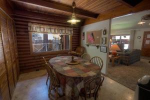 Los Angeles Avenue Holiday home, Prázdninové domy  South Lake Tahoe - big - 18