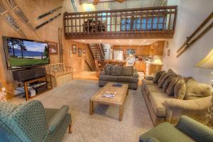 Sunny Mountain Shadow Condo, Appartamenti  Incline Village - big - 16
