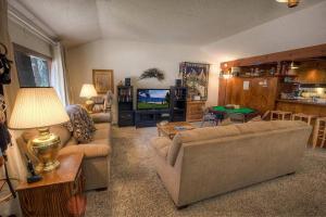 Los Angeles Avenue Holiday home, Prázdninové domy  South Lake Tahoe - big - 6
