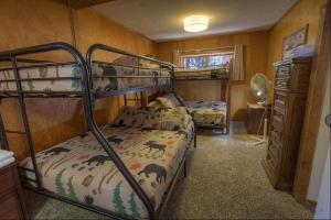 Los Angeles Avenue Holiday home, Prázdninové domy  South Lake Tahoe - big - 5