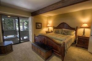 Sunny Mountain Shadow Condo, Appartamenti  Incline Village - big - 25