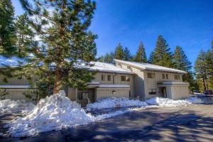 Sunny Mountain Shadow Condo, Appartamenti  Incline Village - big - 24
