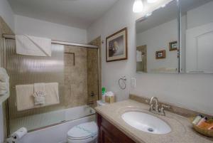 Sunny Mountain Shadow Condo, Appartamenti  Incline Village - big - 3