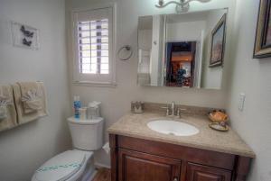Sunny Mountain Shadow Condo, Appartamenti  Incline Village - big - 39