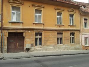 Apartament Wilhelmine, Apartmány  Brašov - big - 15