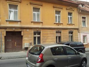 Apartament Wilhelmine, Apartmány  Brašov - big - 13
