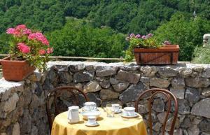 Il Ducato Di Ravello, Bed and breakfasts  Ravello - big - 13