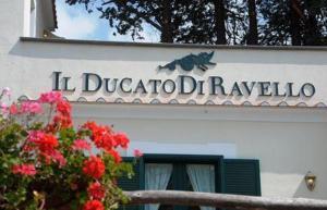 Il Ducato Di Ravello, Bed and breakfasts  Ravello - big - 14