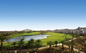 Hotel La Torre Golf Resort & Spa, Hotely  Torre-Pacheco - big - 34