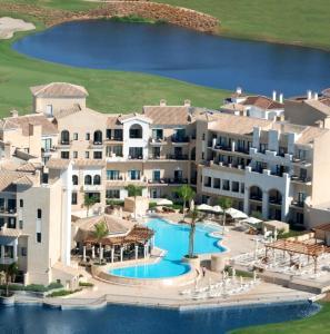 Hotel La Torre Golf Resort & Spa, Hotely  Torre-Pacheco - big - 40