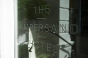 The Ampersand Hotel (27 of 27)