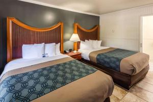Econo Lodge Inn & Suites, Hotely  South Lake Tahoe - big - 8