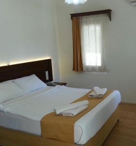 Costa Maya Bodrum - All Inclusive, Hotely  Bodrum - big - 3