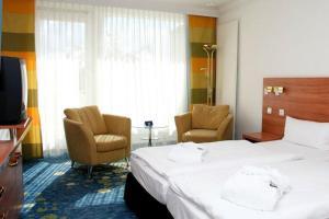Vitalia Seehotel, Hotels  Bad Segeberg - big - 2