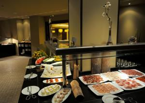 Hotel La Torre Golf Resort & Spa, Hotely  Torre-Pacheco - big - 29