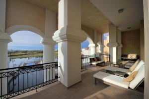 Hotel La Torre Golf Resort & Spa, Hotely  Torre-Pacheco - big - 6
