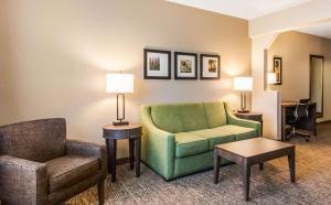 Comfort Suites Maingate East, Hotels  Orlando - big - 27