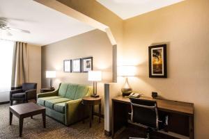 Comfort Suites Maingate East, Hotels  Orlando - big - 22
