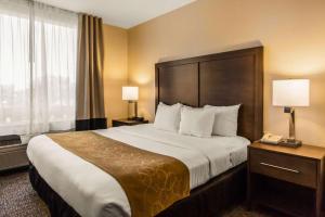 Comfort Suites Maingate East, Szállodák  Orlando - big - 19