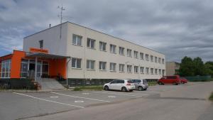 Ubytovací areál Rouchovany