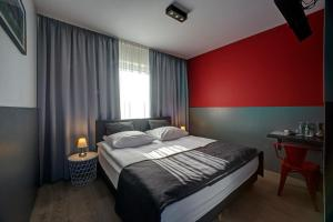 Wiki Sanok, Bed & Breakfasts  Sanok - big - 10