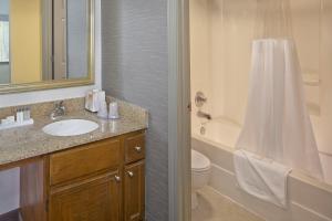 New Haven Village Suites, Residence  New Haven - big - 9