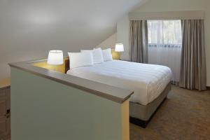 New Haven Village Suites, Residence  New Haven - big - 10