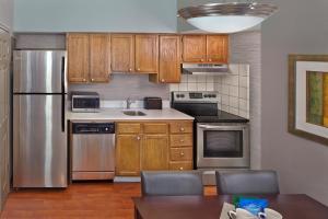 New Haven Village Suites, Residence  New Haven - big - 12