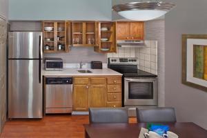 New Haven Village Suites, Residence  New Haven - big - 13