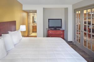 New Haven Village Suites, Residence  New Haven - big - 14