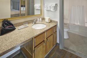 New Haven Village Suites, Residence  New Haven - big - 15