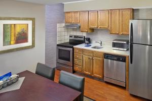 New Haven Village Suites, Residence  New Haven - big - 4