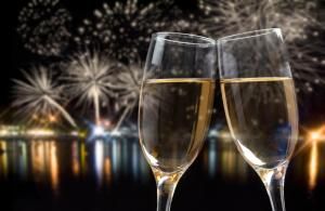 Special Offer - Standard Double or Twin Room - New Year's Eve Package