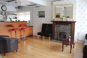 The Homestar, Guest houses  Skegness - big - 48