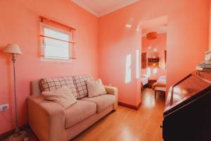Ático del Marinero, Appartamenti  Cadice - big - 10