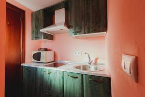 Ático del Marinero, Appartamenti  Cadice - big - 12
