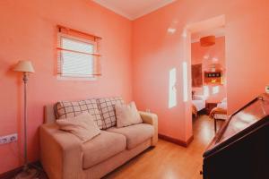 Ático del Marinero, Appartamenti  Cadice - big - 5