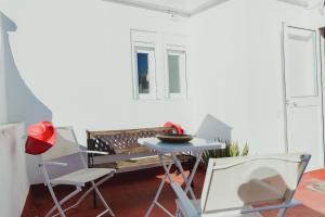 Ático del Marinero, Appartamenti  Cadice - big - 6