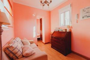 Ático del Marinero, Appartamenti  Cadice - big - 4