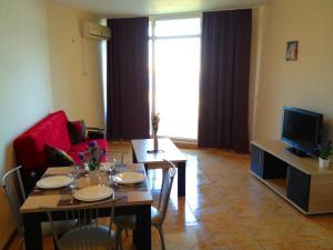 Apartments Aheloy Palace, Апартаменты  Ахелой - big - 33