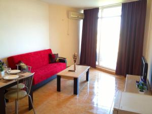 Apartments Aheloy Palace, Апартаменты  Ахелой - big - 34