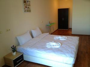 Apartments Aheloy Palace, Апартаменты  Ахелой - big - 35