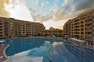Apartments Aheloy Palace, Апартаменты  Ахелой - big - 127
