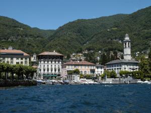 Hotel Miralago - AbcAlberghi.com