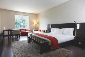 Cite Hotel, Szállodák  Bogotá - big - 15