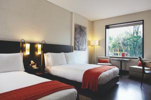 Cite Hotel, Szállodák  Bogotá - big - 14