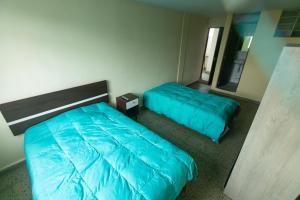 Trujillo Hostel, Гостевые дома  Трухильо - big - 7