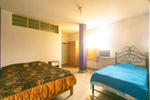Trujillo Hostel, Гостевые дома  Трухильо - big - 4
