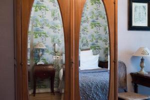 Hotel Villa Rivoli, Hotels  Nice - big - 32
